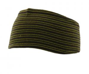 ARNETTE Fascia unisex verde giallo 022914 elastica