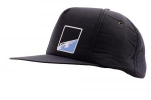 ARNETTE Cappello con frontino unisex nero 022918 cotone