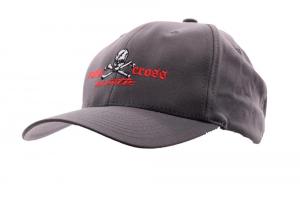 ARNETTE Cappello con frontino unisex grigio 022958 polyester