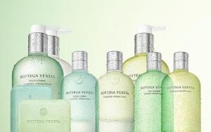 BOTTEGA VENETA Freshness Collection Homme Sapone 150 Gr Cura E Igiene Del Corpo