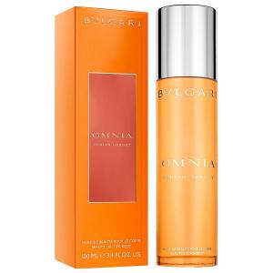 BULGARI Omnia Indian Garnet Beauty Oil 100 Ml Cura Del Corpo E Bellezza