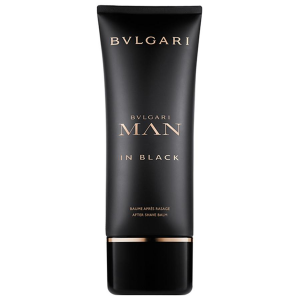 BULGARI Man In Black Dopobarba Balsamo Tubo 100 Ml Rasatura Uomo