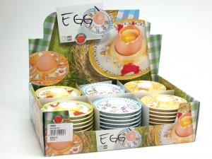 VIVENZI Egg cup Egg For foodstuffs Kitchen item