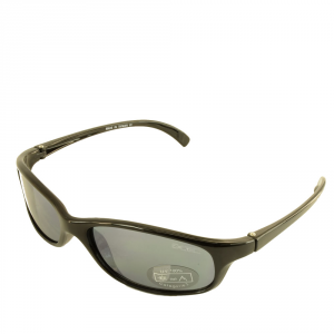 X3 BY BRIKO Sunglasses Time Free Junior LANZAROTE Black 034028