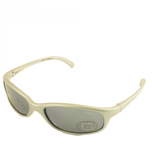 X3 BY BRIKO Sunglasses Time Free Junior LANZAROTE Silver 034028