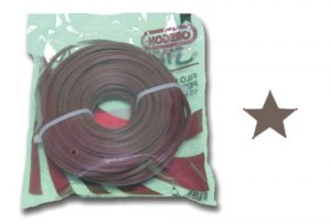 Cable Oregon Starline Para trimmers Mt 15 mm 2.4 Jardinería Máquinas