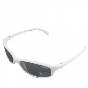 X3 BY BRIKO Sunglasses Time Free Junior LANZAROTE White 034028