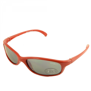 X3 By Briko Sunglasses Time Free Junior Lanzarote Red 034028