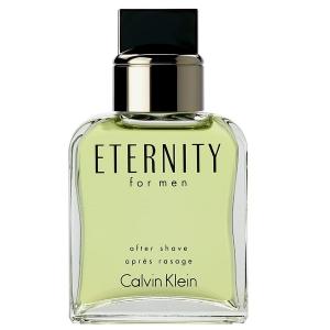 CALVIN KLEIN CK Eternity Men After Shave 100 Ml Man Shaving