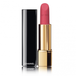 CHANEL Rouge Allure Velvet - 34 Die Raffinée Lippenstift Make Up Lippen
