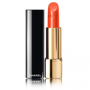 CHANEL Rouge Allure - 96 Excentrique Lippenstift Make Up Kosmetik Lippen