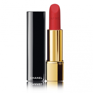 CHANEL Rouge Allure Velvet - 46 La Malicieuse Rossetto Make Up Labbra Trucco