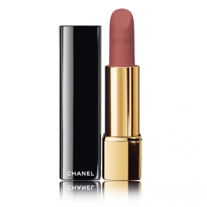 CHANEL Rouge Allure Velvet - 62 Libre Lippenstift Make Up Kosmetik Lippen