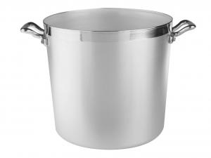 AGNELLI Pentola alluminio family due manici cm28 Pentole e preparazione cucina