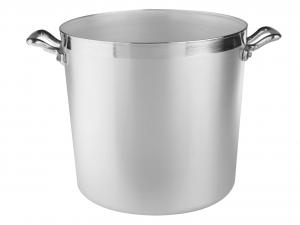 AGNELLI Pentola alluminio family due manici cm30 Pentole e preparazione cucina