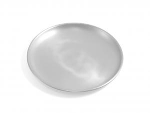 OTTINETTI Set 6 Plate Aluminum Mise-en-place 16 cm Table