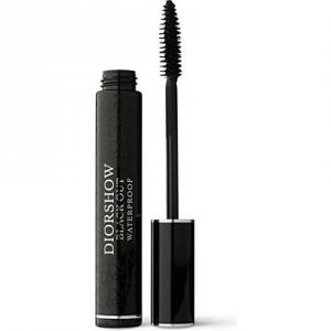 DIOR Mascara Diorshow Black Out Waterproof 099 Noir Make Up Occhi Trucco