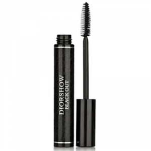 DIOR Mascara Diorshow Black Out099 Noir Make Up Occhi Trucco e Cosmetici