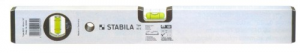 Nivel Stabila League Luz Cm 100 - Modelo 80 Y Construcción Instrumentos