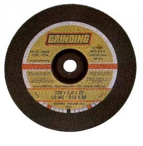 Disco Grinding Per Marmo Mm 115X2,4 Foro 22 Utensileria Manuale