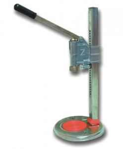 Máquina taponadora de columnas Para Gorras Corona 1 Bell mm 29 Jardinería Enología