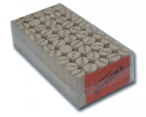 Cap Cork Super Extra mm 30X40 Pieces 100 Gardening Oenology