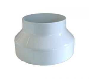 Riduzione Per Tubi Smaltata Bianca Cm 8X12 Riscaldamento