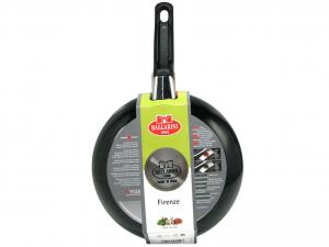BALLARINI Padella antiaderente bassa firenze un manico cm32 Pentole Cucina