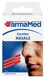 FARMAMED Naso Cerotto Nasale 7 Pezzi 05224 Cura Del Corpo