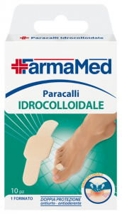 FARMAMED Plasters Paracalli 05235 Product For dressing 10 Pieces