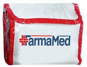 FARMAMED Pronto Soccorso Kit 05247 Prodotto Parafarmacia E Cura Della Persona