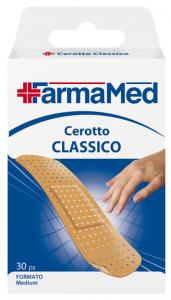 FARMAMED Cerotto Classico 1 Formato 30 Pezzi 05260