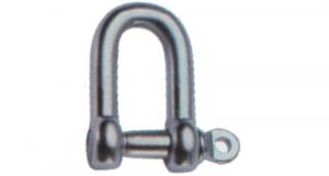 Set 15 Grillo Galvanized Robur mm 10 Hardware Accessories For ropes