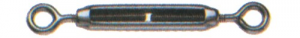 Set 5 Tensioner Robur Galvanized Ma 12 Hardware Accessories For ropes