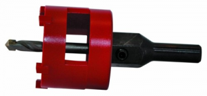 Fresa Perforatrice A Tazza Widia Mm 22 Utensileria Manuale