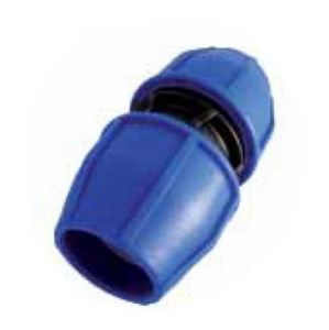 Connection Polypropylene Pn 16 Bigiunto mm 25X25 Hydraulics Fittings