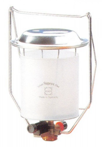Lamp For cylinders W 500 - Ignition Manual Gardening Camping