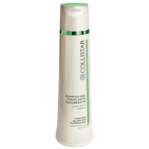 COLLISTAR Speciale Capelli Perfetti Shampoo Gel Purificante Equilibrante 250 Ml