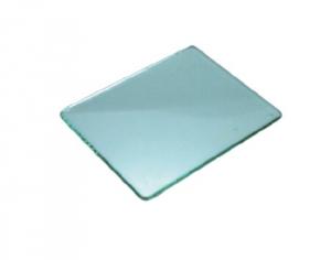Vetro Ricambio Ovale Per Proiettori 300 W Materiale Elettrico