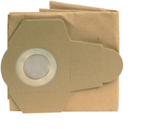 Sacchetto Carta Per Idroaspiratori 92072 Pz 5 Linea Casa Accessori