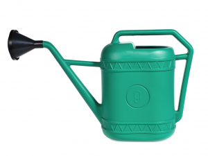 PLASTIC ADRIATICA Watering can Lt 9 Vegetable garden And Gardening