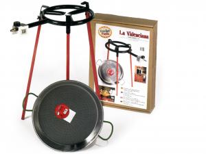 VAELLO Fornellone Contrepp Conpaell Haushaltsgeräte Für die Haus