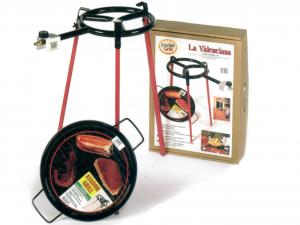 VAELLO Fornellone contrepp conbistecch Elettrodomestici per la casa