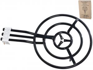 VAELLO Fornellone gas 3f cm70xpaell Elettrodomestici per la casa