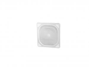 MORI 2A Gastronorm Coperchio polipropilene Gastronorm gn1/6 Contenitori