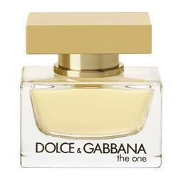 DOLCE & GABBANA The One Profumo 50 Ml Fragranze E Aromi