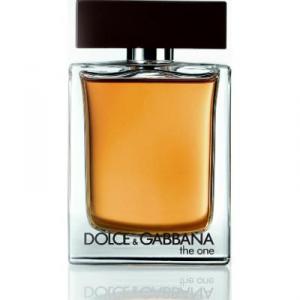 DOLCE & GABBANA The One For Men Acqua Profumata 100 Ml Fragranze E Aromi
