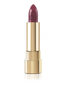 DOLCE & GABBANA The Classic Crema Lipstick 320 Dahlia Make Up Labbra Rossetto