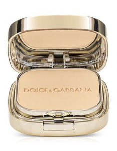 DOLCE & GABBANA Perfect Matte Powder Fondotinta 90 Soft Base Trucco E Make Up
