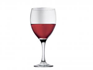 PASABAHCE Set 12 Calici In Vetro Imperial Vino 20 Arredo Tavola